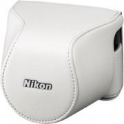 Nikon CB-N2200S BIANCA - CUSTODIA NIKON 1 J3 - S1