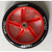 Spartan Sport Roti pentru scooter-trotineta, diametre 180-230 mm
