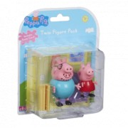 PEPPA PIG Set figura - TO6692