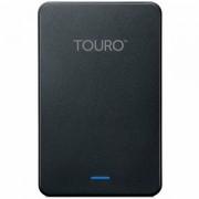 HDD External HGST Touro Mobile (USB 3.0, 1TB, 5400) HTOLMU3EA10001ABB