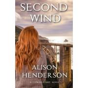 Second Wind, Paperback/Alison Henderson