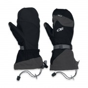 Outdoor Research Meteor Mitts Svart