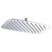 Imex® - Chuveiro pulverizador de duche quadrado 30x20 - IMEX