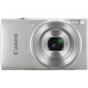Canon IXUS 190 20MP WiFi Prateada