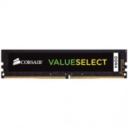 DDR4, 4GB, 2400MHz, Corsair Value, 1.20V, CL16 (CMV4GX4M1A2400C16)
