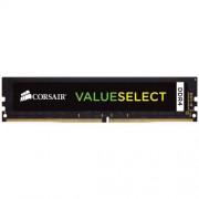 DDR4, 4GB, 2400MHz, Corsair Value, 1.20V, CL16 (CMV4GX4M1A2400C16)