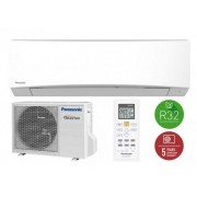 Aparat de aer conditionat Panasonic KIT-TZ25TKE, 9000BTU, Inverter, Clasa A++ (Alb)