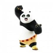 Comansi Kung Fu Panda - Védekező Po játékfigura