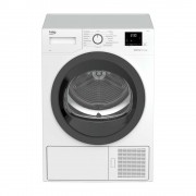 Beko BDP810W 8kg White Heat Pump Dryer