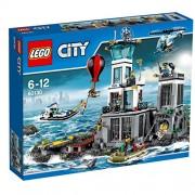 Lego Prison Island, Multi Color