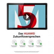 Huawei MediaPad M5 tablet, zilver