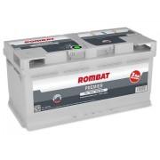 Acumulator ROMBAT Premier 90AH