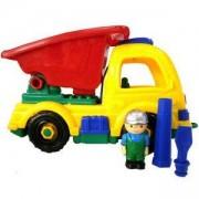 Детско сглобяемо камионче, 502114100