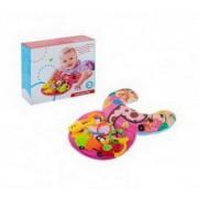 Perna activitati bebe roz