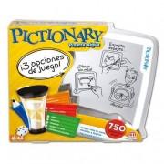 Mattel Pictionary Pizarra Mágica