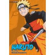 Naruto 3-In-1 V11: Includes Vols. 31, 32 & 33, Paperback
