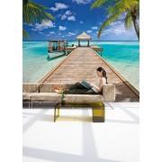 Komar 8 - 921 - 8 - 921 Resort de playa mural de pared