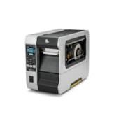 Zebra ZT610 Direct Thermal/Thermal Transfer Printer - Monochrome - Label Print