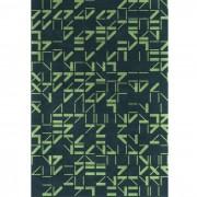 Now Carpets Tapis design Alphabet NOW CARPETS