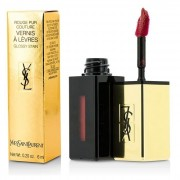 Yves saint laurent rouge pur couture glossy stain n.301 le rouge rossetto liquido