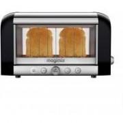 MAGIMIX Grille pain MAGIMIX 11541 Toaster Vision noir