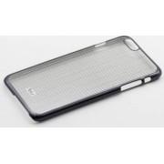 Skin Tellur iPhone 6-6S Plus Dungi Verticale Negru