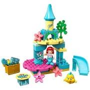 LEGO DUPLO Hercegnők TM 10922 Ariel víz alatti kastélya