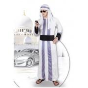 Arab sejk jelmez férfiaknak M/L-es méretben