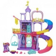 Hasbro My Little Pony : Rainbow Château de Twilight Sparkle