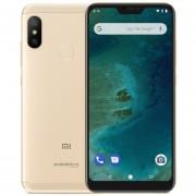 Xiaomi Mi A2 Lite Versión Global 4G Phablet-Dorado