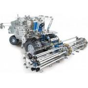 Jucarie educativa Eitech Harvester Tractor