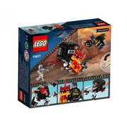 Lego the movie 70817