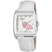 Reloj C4475/2 Blanco Candino Mujer Elegance D-Light Candino