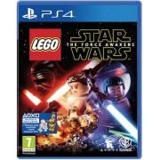 Warner PS4 LEGO Star Wars: The Force Awakens