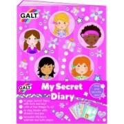 Jucarie Galt Jurnalul meu secret