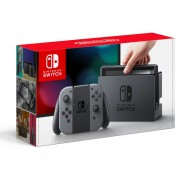 Consola Nintendo Switch 32GB-Gris