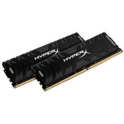 HyperX 16GB KIT DDR4 3200MHz CL16 Predator sorozat