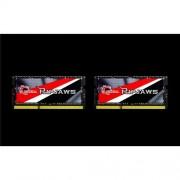 G.Skill Ripjaws DDR3 8GB (2x4GB) 1600MHz CL9 1.5V XMP