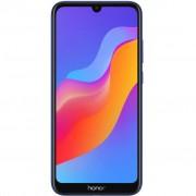 Telefon mobil Honor 8A, Dual SIM, 64GB, 3GB RAM, 4G, Blue