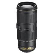 Nikon 70 200mm Obiectiv Foto DSRL f 4G ED VR