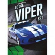 Gek op auto's!: Dodge Viper SRT - Calvin Cruz