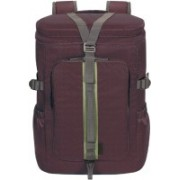 Targus 14 inch Laptop Backpack(Purple)