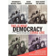 This Is What Democracy Looks Like [DVD] [2000]