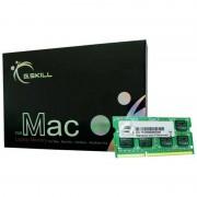 g-skill G.Skill SO-DIMM DDR3 1600 PC3-12800 8GB CL11 Para Mac