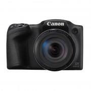 Canon PowerShot SX430 IS 20.5MP Preta