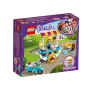 STAND CU INGHETATA - LEGO (41389)