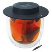 Finum Hot Glass & Hat 200 ml zaparzacz