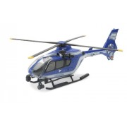 New Ray 143 EC135 Eurocopter French Gendarmerie, Multi Color