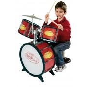 Bontempi Set pentru copii 4 seturi cu electronică 526800