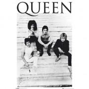 Geen Poster Queen 61 x 91,5 cm